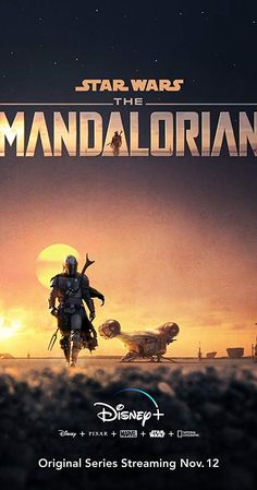 Watch the epic new teaser trailer for Lucasfilm's The Mandalorian, revealed at Expo! The live-action Star Wars series is set to debut November 12 on Disney+. Bryce Dallas Howard, Boba Fett, Karl Urban, Clone Wars, Live Action, Hd Movies, Movies Online, Films, Movies Free