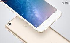 Xiaomi Mi Max 2 é revelado oficialmente com bateria de 5300 mAh e Snapdragon 625