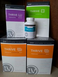 MY THRIVE IS HERE!!! What makes it even better....IT WAS ALL FREE!!! You could get healthy & feel GREAT for free also!!! Call, text, tweet or message me to ask how!!! Signing up is FREE & easy also @ www.letyz_rocks.le-vel.com