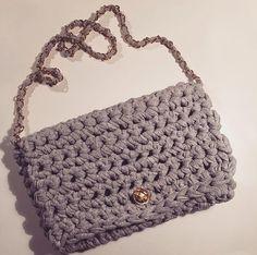 Crochet bag for my sister❤️