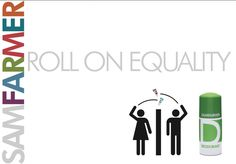 UNISEX - Equality and Excellence in personal Care