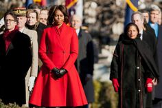20 Michelle Obama Looks Which Championed Power Dressing for Women of Colour Outfits 2014, Dress Outfits, Cool Outfits, Fashion Outfits, Womens Fashion, Plus Size Dresses, Nice Dresses, Balenciaga, Yves Saint Laurent