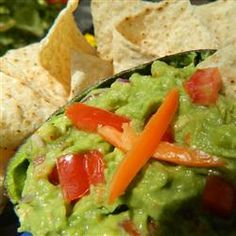 Habanero Guacamole ranks VERY Spicy on our Rockstar scale