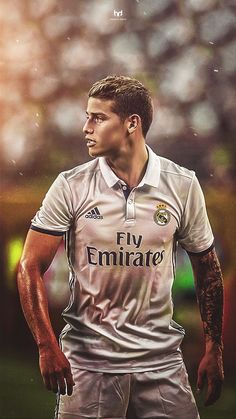 James Rodriguez.Real Madrid 16/17 home jersey.Ronaldo Bale Kroos Benzema soccer jersey.Ramos Modric football shirt.