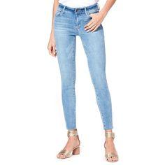 Paige Verdugo Ankle Jeans : Paige Verdugo Ankle Jeans #Paige #Verdugo #Ankle