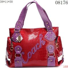 We Offer You The Latest #Coach #Bags Help You Save Time In Washing