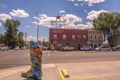 "Located along the Humboldt River in northern Nevada, the quaint town of Elko calls itself ""The Heart of Northeast Nevada"". There's no denying that this town has a lot of heart. It has to be one of the most interesting places in the state."