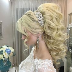 Wow, so pretty! ❤️❤️ Hair for a unique day !!!! I want i want i want to be a gorgeous Sissy !!!! (Chloe Sissi)