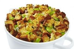 Udi's Stuffing Recipe - #GlutenFree