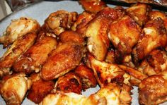 Asian Style Baked Chicken Wings | Tasty Kitchen: A Happy Recipe Community!