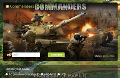 Commanders hack online  http://cheatsarchive.com/cheats-detail/commanders-hack-mod-apk-gold-generator-gives-you-everything/