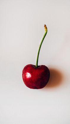 Fundo de tela de cereja! Quer aprender a baixar e usar essa foto como papel de parede? Acesse o link!  #background #cherry