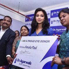 தொண்டு நிறுவனம் தொடங்கிய அமலாபால்! கண் தானம் பற்றிய விழிப்புணர்வு ஏற்படுத்தவும், அதற்கான நிதியை திரட்டவும் 'அமலா ஹோம்' என்ற தொண்டு நிறுவனத்தை தொடங்கியுள்ளார் நடிகை அமலா பால். #AmalaPaul #Amala #AmalapaulTwitter #Twitter #Facebook #Rajtelevision #RAJTV