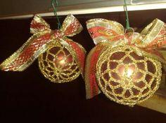 Lavoretti di Natale all'uncinetto (Foto 6/40) | PourFemme