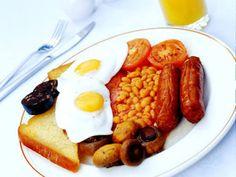 ingiliz kahvaltısı ile ilgili görsel sonucu