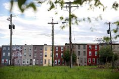 Opinion | Racial Penalties in Baltimore Mortgages - The New York Times