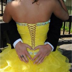Prom pictures <3