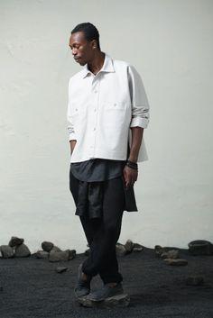 Di_M__Fones__JAN-JAN VAN ESSCHE COLLECTION #6 – 'NO MAN IS AN ISLAND' | StyleZeitgeist Magazine