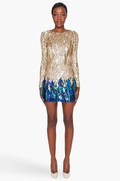 holy crap. id almost kill someone to be able to wear this on NYE... dont freak out thats hyperbole...but i DO love it