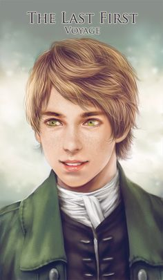 Character of my 4th Novel . His name is Shenoa Rudolf Alander , Nick Name: Shown [Pronounce as Ciao] He's the first youngest person who circumnavigated during the Mid-18 century. He played the main...