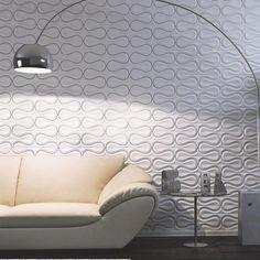 3d panel in interior 3д панель в интерьере