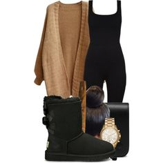 how to wear uggs winter outfits ; wie man uggs winteroutfits trägt how to wear uggs winter outfits ; Christmas winter outfits, New York winter outfits, Australia winter outfits Winter Outfits For Teen Girls, Winter Fashion Outfits, Fall Winter Outfits, Look Fashion, Womens Fashion, Winter Clothes, Winter Wear, Winter Fits, Teenage Outfits