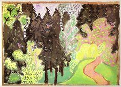 Mavrina T.A. / fav children's book illustrator