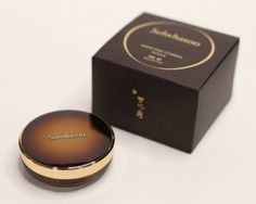 Reviewing the Sulhwasoo Perfecting Cushion Intense  #sulhwasoo