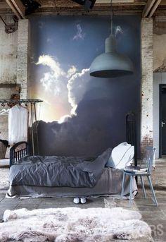cielo habitacion