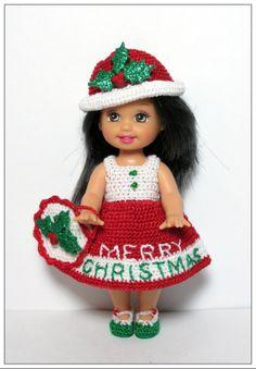 Christmas Kelly