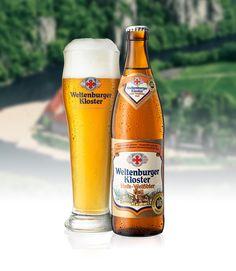 weltenburger kloster hefe-weissbier hell
