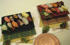 寿司 (Sushi)