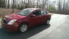 Used 2008 Nissan Sentra for Sale ($8,500) at Lords Valley, PA. Contact: 845-551-3638. Car Id:- (57382)