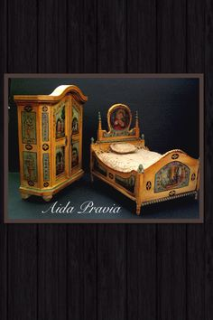 1000 Images About Dollhouses On Pinterest Dollhouse