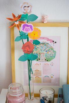 DIY Les fleurs d'Alice aux pays des merveilles. (http://www.natacha-birds.fr/leblog/diy-les-fleurs-dalice-aux-pays-des-merveilles/)