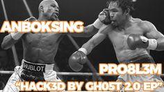 Unboxing - PRO8L3M - Hack3d By GH05T 2.0 EP