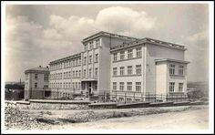 gymnasium Turnov - 1929