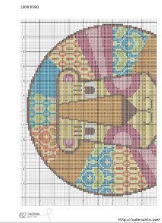"""""""Cross Stitch - Gifts with Style"""".Журнал по вышивке крестом.. Обсуждение на LiveInternet - Российский Сервис Онлайн-Дневников"""