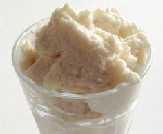 """Ricetta Granita alla mandorla """"Veloce"""" pubblicata da concyb83 - Questa ricetta è nella categoria Dessert e pralineria"""