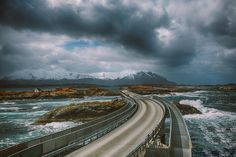 Top 10 Scenic Rides