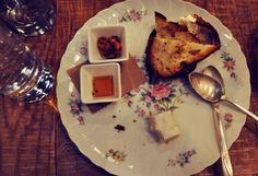 camembert & honey - dining - nyc