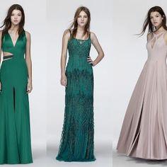 Oi meninas! Como prometido vou postar por aqui os vestidos mais curtidos das nossas redes sociais e segue lá para poder ver antes @madrinhas...