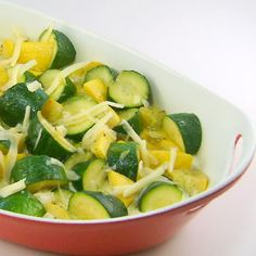 Zucchini gratin, Gratin and Zucchini on Pinterest