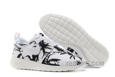 newest ceb48 491bb Buy Nike Roshe Run Print Palm Trees Black White White Womens Shoes TopDeals  from Reliable Nike Roshe Run Print Palm Trees Black White White Womens Shoes  ...