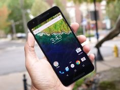 Google offers $350000 in prizes if you can hack a Nexus