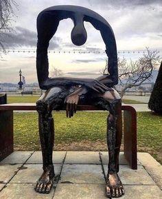 Melancholy by Albert György
