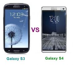 The Samsung Galaxy S3 vs S4 are two amazing smartphones of the company having rich specifications in every department. Find out more on their comparison.
