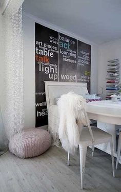 awesome Creative Ways To Decorate Your Office Space