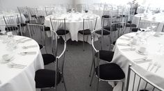 Event Banqueting Furniture Hire UK
