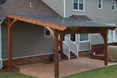 DIY Gazebo Ideas – Effortlessly Build Your Own Outdoor Summerhouse - Silvia's Crafts - patio